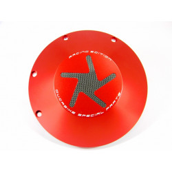 CCO01 - CLUTCH COVER WET RED