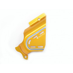 CP03 - SPROCKET COVER GOLD