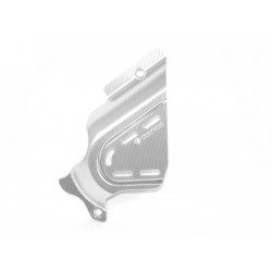 CP03 - SPROCKET COVER SILVER