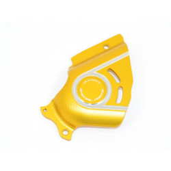 CP05 - SPROCKET COVER MTS MY15 GOLD