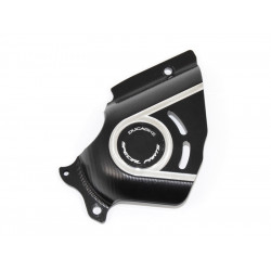 CP05 - SPROCKET COVER MTS MY15 BLACK