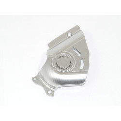CP05 - SPROCKET COVER MTS MY15 SILVER