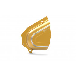 CP07 - SPROCKET COVER MTS 950 GOLD