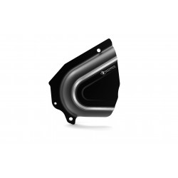 CP07 - SPROCKET COVER MTS 950 BLACK