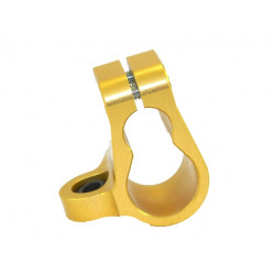 COS02 -  COLLAR OHLINS STEERING GOLD