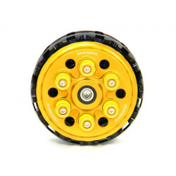 FA6M01 - SLIPPER CLUTCH 6 SPRINGS SPECIAL EDITION GOLD