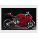 899 Panigale - 1199 Panigale